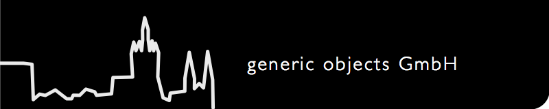 generic objects GmbH