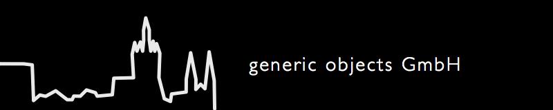 generic objects GmbH